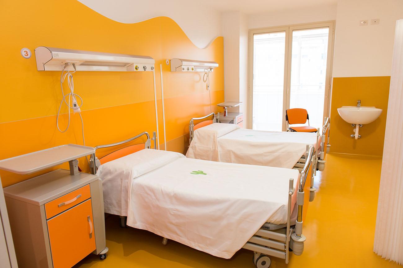 Adisco, Day Hospital