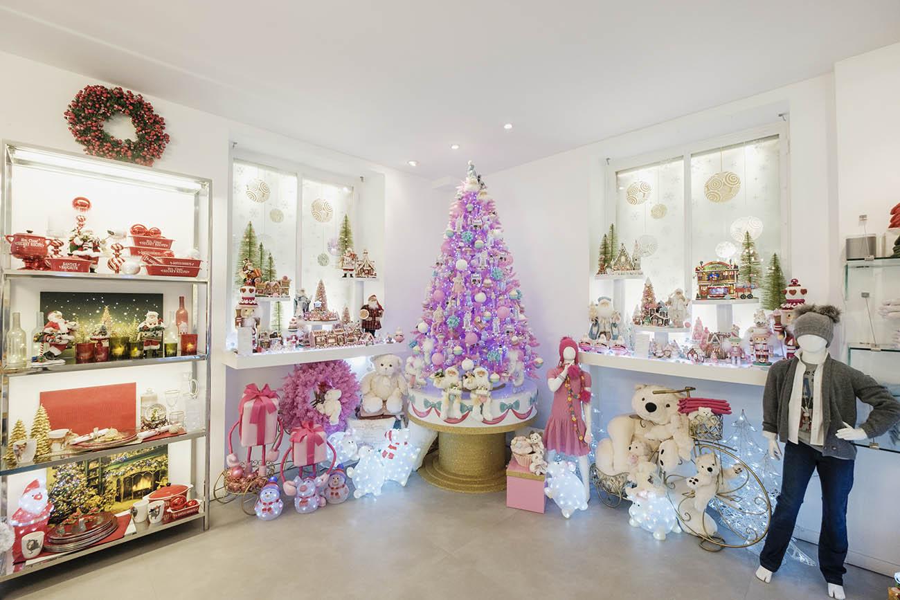 Adisco shop Natale