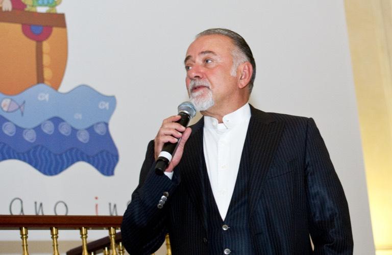 Adisco, 2010